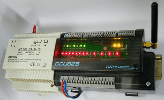 Arduino часы светодиодной лентой